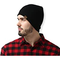 Tough Headwear Daily Knit Ribbed Beanie