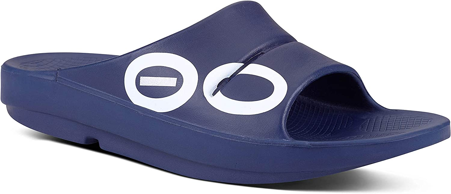 Post Exercise Active Sport Recovery Slide Sandal​ OOFOS Unisex OOahh