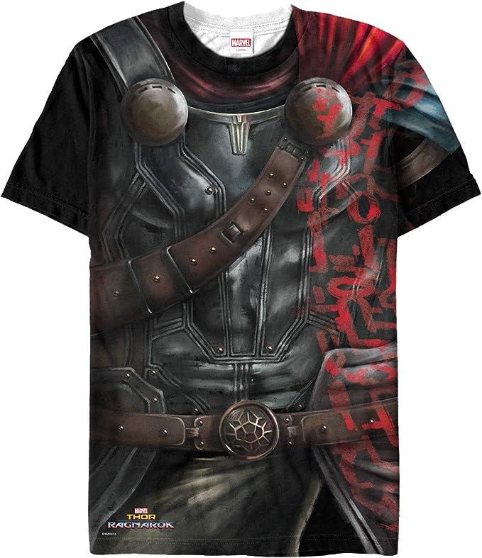Amazon.com: Camiseta de tirantes para hombre de Marvel Thor ...