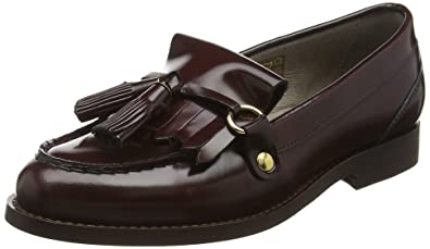 Buy Cheap Prices Womens Britta Hi Shine Loafers Hudson Outlet Genuine Good Selling Sale Online 0e7xXG