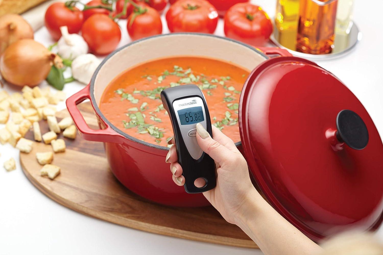 Term/ómetro infrarrojo Digital Kitchen Craft Master