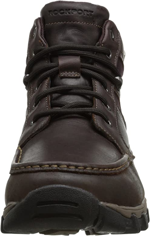 Cold Springs Plus Mocc Toe Boot - High