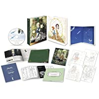 【Amazon.co.jp限定】ヴァイオレット・エヴァーガーデン 外伝 - 永遠と自動手記人形 -[Blu-ray](三方背スリーブケース付)
