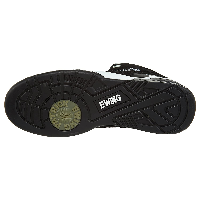 Ewing Athletics Ewing 33 HI Winter Edition Baloncesto Schuhe Zapatos para Hombre: Amazon.es: Zapatos y complementos