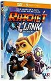 Ratchet & Clank [DVD + Copie digitale]
