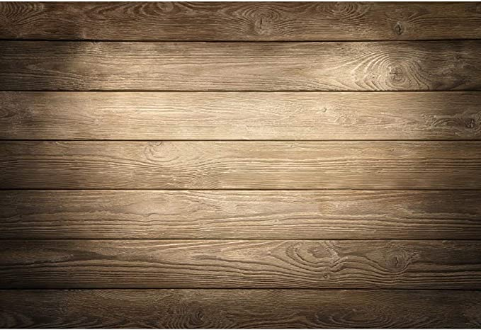 7x5ft Wood Backdrops for Photography Retro Wooden Texture Elegant Wood Planks Background Abstract Portrait Wooden Photo Studio Props for Photography