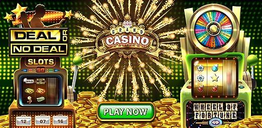 Casino traduzione in italiano