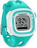 Garmin - 010-01241-31 - Forerunner 15 - Montre de Running avec GPS Intégré - Vert/Blanc