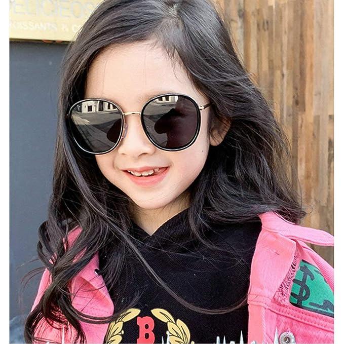 Niños polarizados Gafas de sol Niños Niñas Bebé Infantil ...