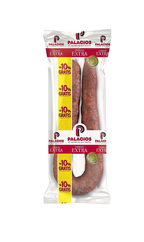 Palacios Chorizo Casero Dulce Sarta , Pieza 280 gr: Amazon.es: Alimentación y bebidas