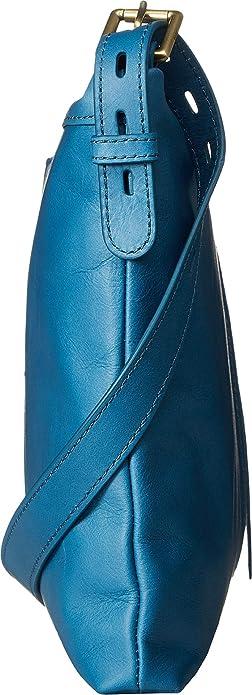 Amazon.com  Hobo Women s Vintage Hide Drifter Crossbody Bag (Bayou)  Shoes e89d7e8ff5acf