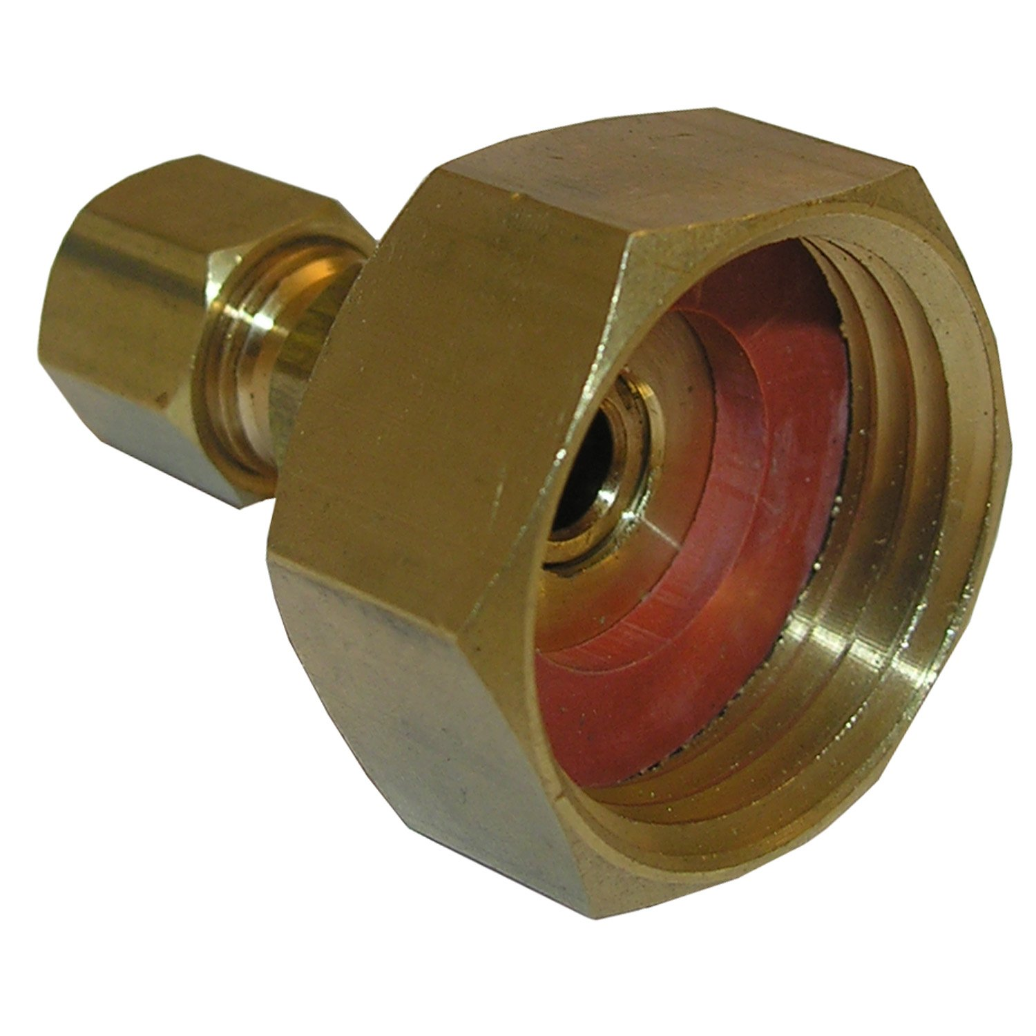female web hose garden adapter to p