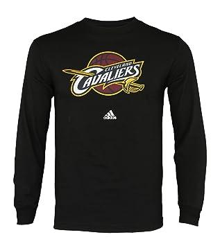Adidas – Gorra del Equipo de Baloncesto de la NBA Hombre clevelnad Cavaliers Full Primary Logo