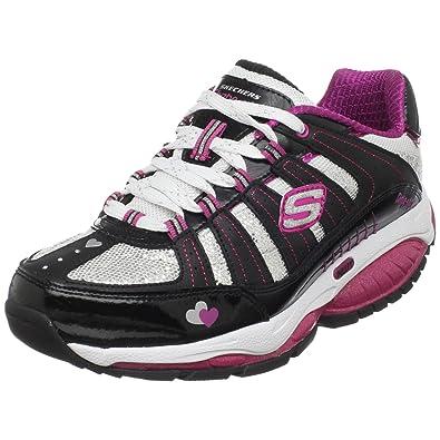 02a0995c628f Skechers Shape Ups Atomics KWT Sneaker (Little Kid Big Kid)