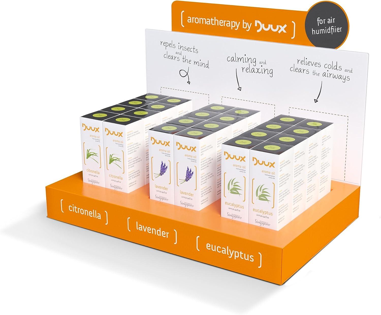 DUUX - humidificadores aceite de citronela (envío desde el Reino ...
