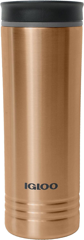 Igloo Isabel 20 Oz. Stainless Steel Vacuum Insulated Travel Coffee Mug