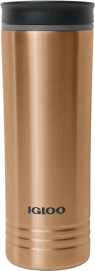 Igloo Isabel 20 Oz Stainless Steel Vacuum Insulated Travel Coffee Mug