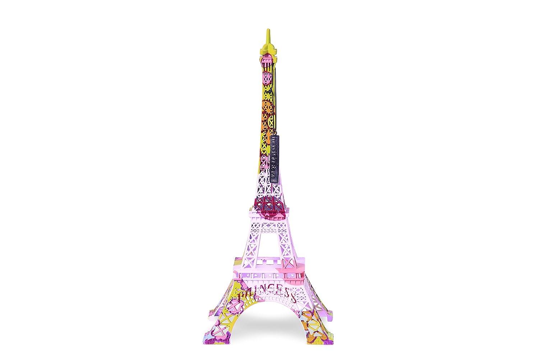 Fox Trot oria0403 Torre Eiffel l' originale31.5 cm Amore Metallo Paris 13.5 x 13.5 x 31.5 cm FTD