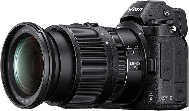 Nikon E23NKZ62470 product image 8
