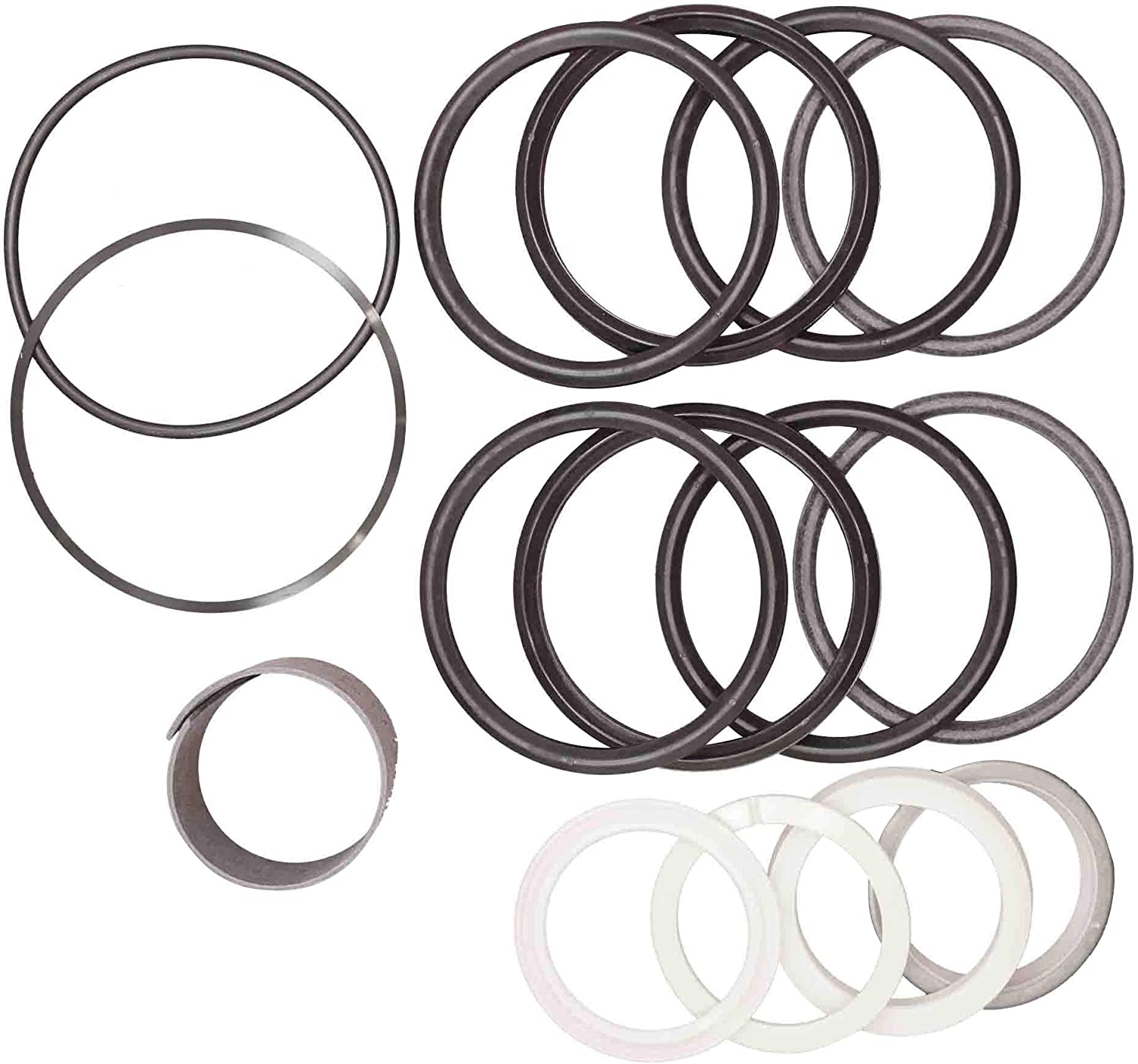 Tornado Heavy Equipment Parts Fits Case 1543263C1 Hydraulic Cylinder Seal Kit