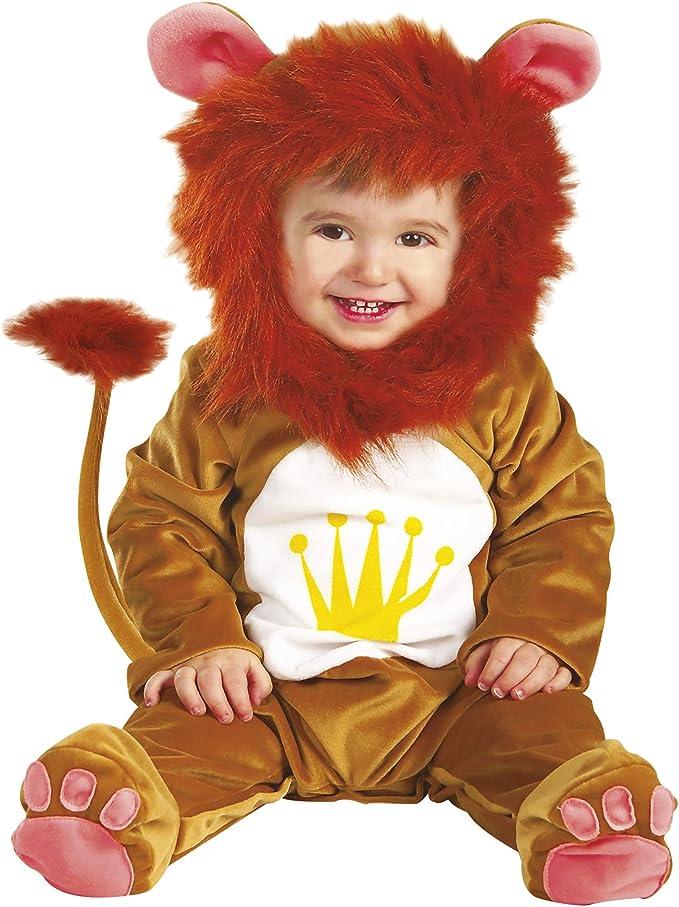 Disfraz de león para bebé , Modelos/colores Surtidos, 1 Unidad ...