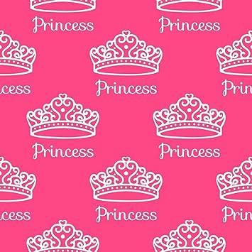 Amazon.com: Corona de Princesa fotos telón de fondo blanco y ...