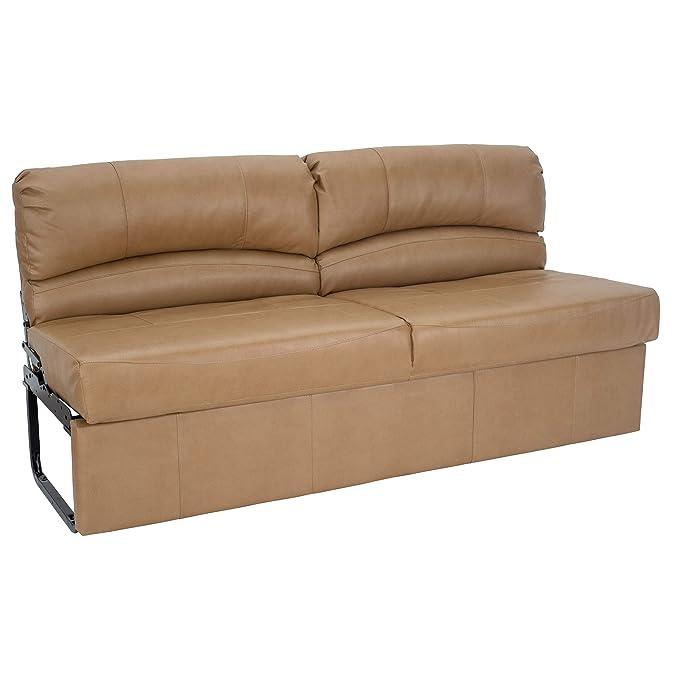 Amazon.com: RecPro Charles RV Jackknife Sofá | Love Seat ...