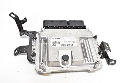 HYUNDAI 2017 Veloster Turbo ECM ECU Engine Computer 39135-2BFS0