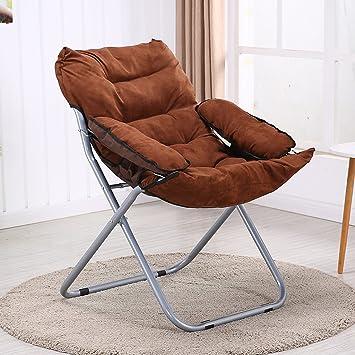 Canapé Chaises Pliable Pliantes Chaise Simple Fauteuil IY9HWD2E