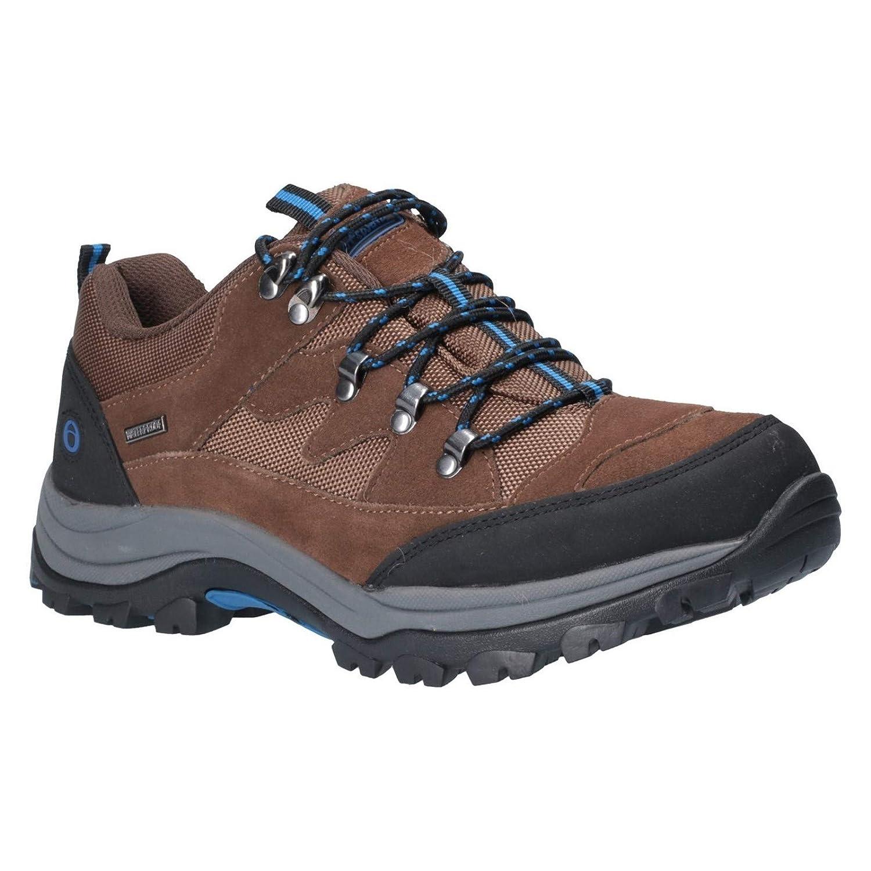Cotswold Herren Oxerton Niedrig Hiker Schuhe Wanderschuhe
