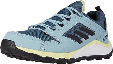 adidas Terrex Agravic Trail Gortex Zapatillas de correr para mujer: Amazon.es: Zapatos y complementos