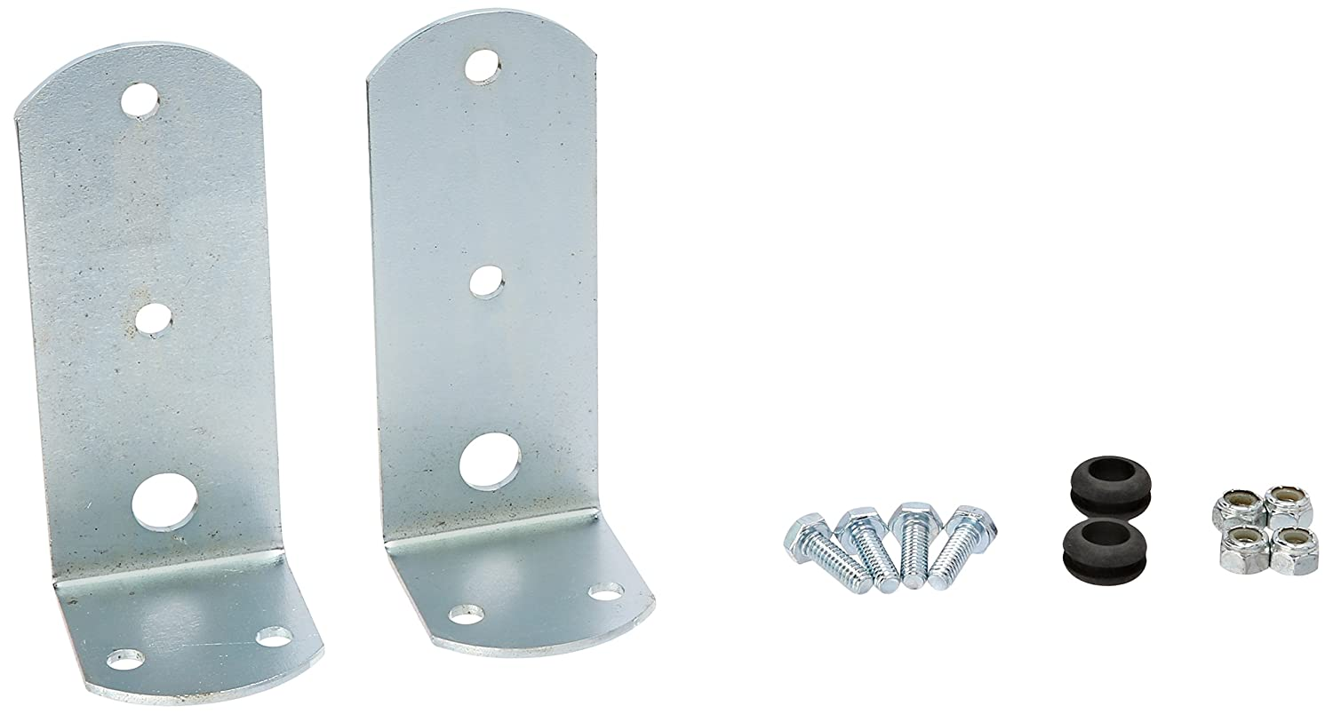 27630A C.E Smith Guide-On Light Bracket Pair W//Hardware