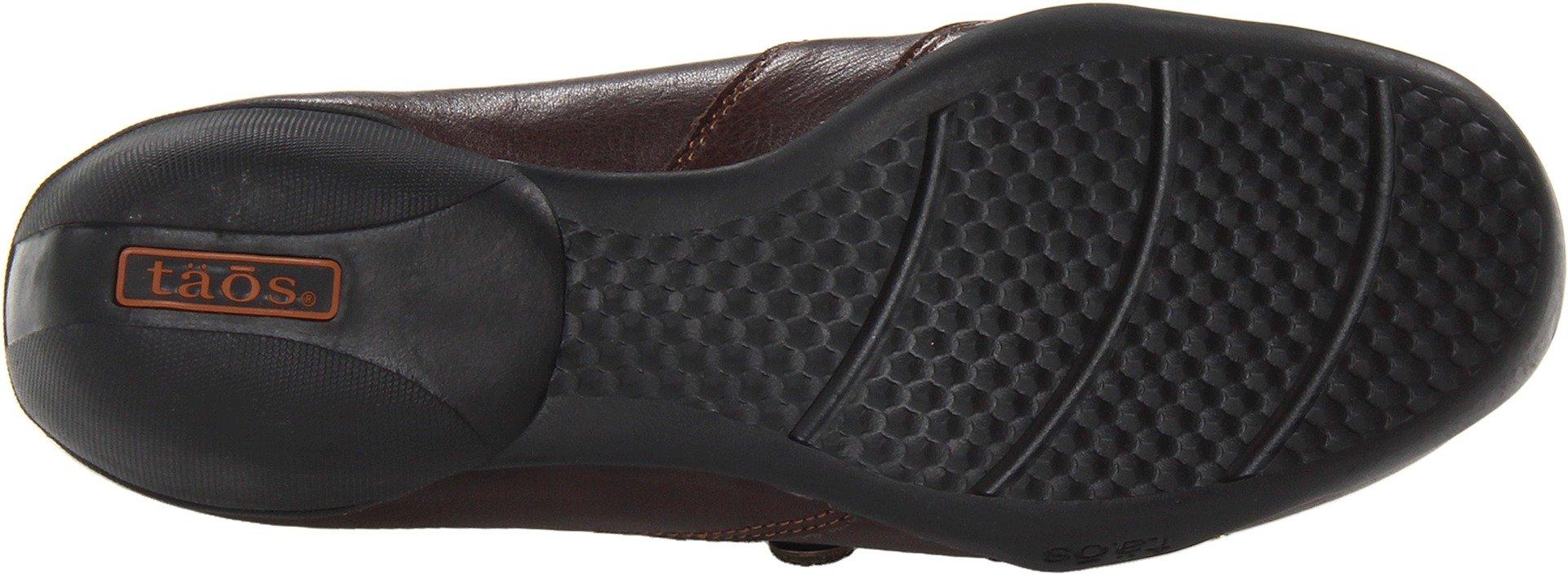 Taos Women's Encore Flat,Chocolate,7 M US by Taos Footwear (Image #3)