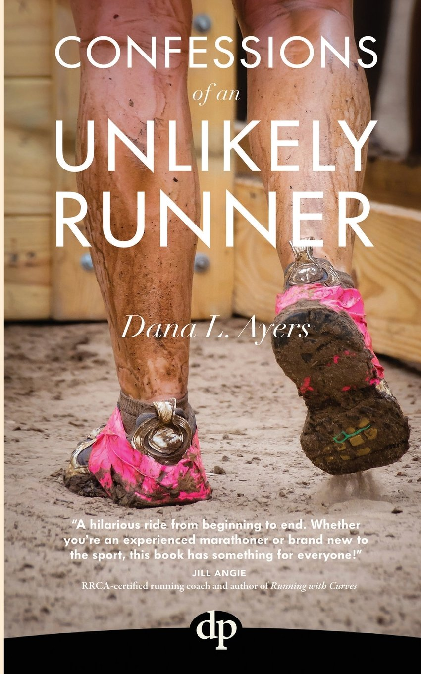 Confessions Unlikely Runner Averagely Dedicated product image