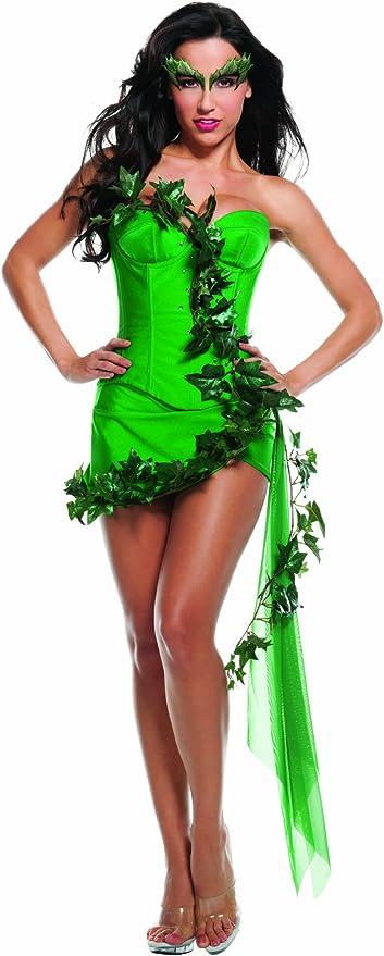 Starline, LLC. para Mujer Ivy de la Mujer Disfraz de niña: Amazon ...