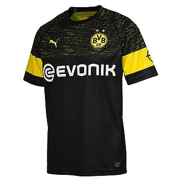 Puma BVB Borussia Dortmund Herren Heimtrikot für NUR 9,09€ +