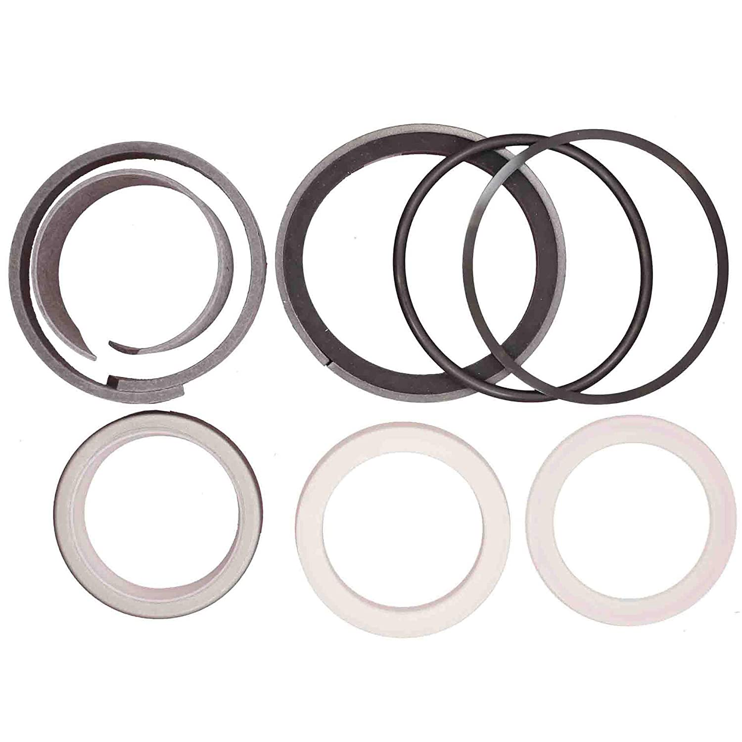 Whole Machine Hydraulic Cylinder Seal Kit Made for Case 480F 480FLL Backhoe