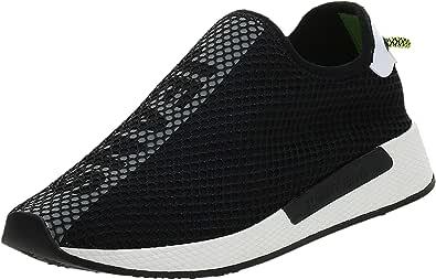 Tommy Hilfiger Technical Mesh Flexi Sneaker, Zapatillas Hombre, Negro (Black 990), 40 EU