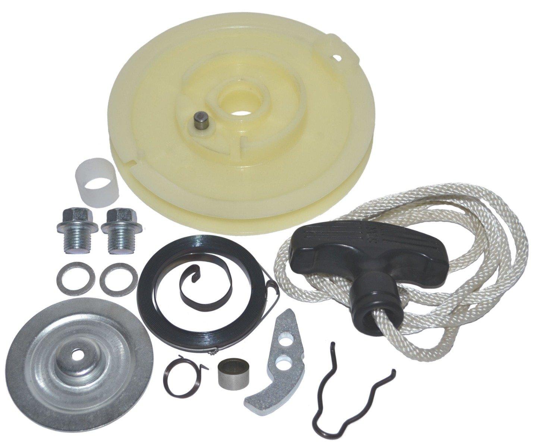 Polaris Recoil Pull Starter Kit Xplorer 400 400l 1996 Sportsman 500 Wiring Diagram 1989 2002 Automotive