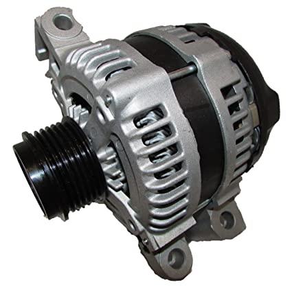 Amazon com: Eagle HIgh fits Top quality Alternator Chevy
