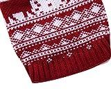 vmree Dog Apparel, Christmas Comfortable Pet
