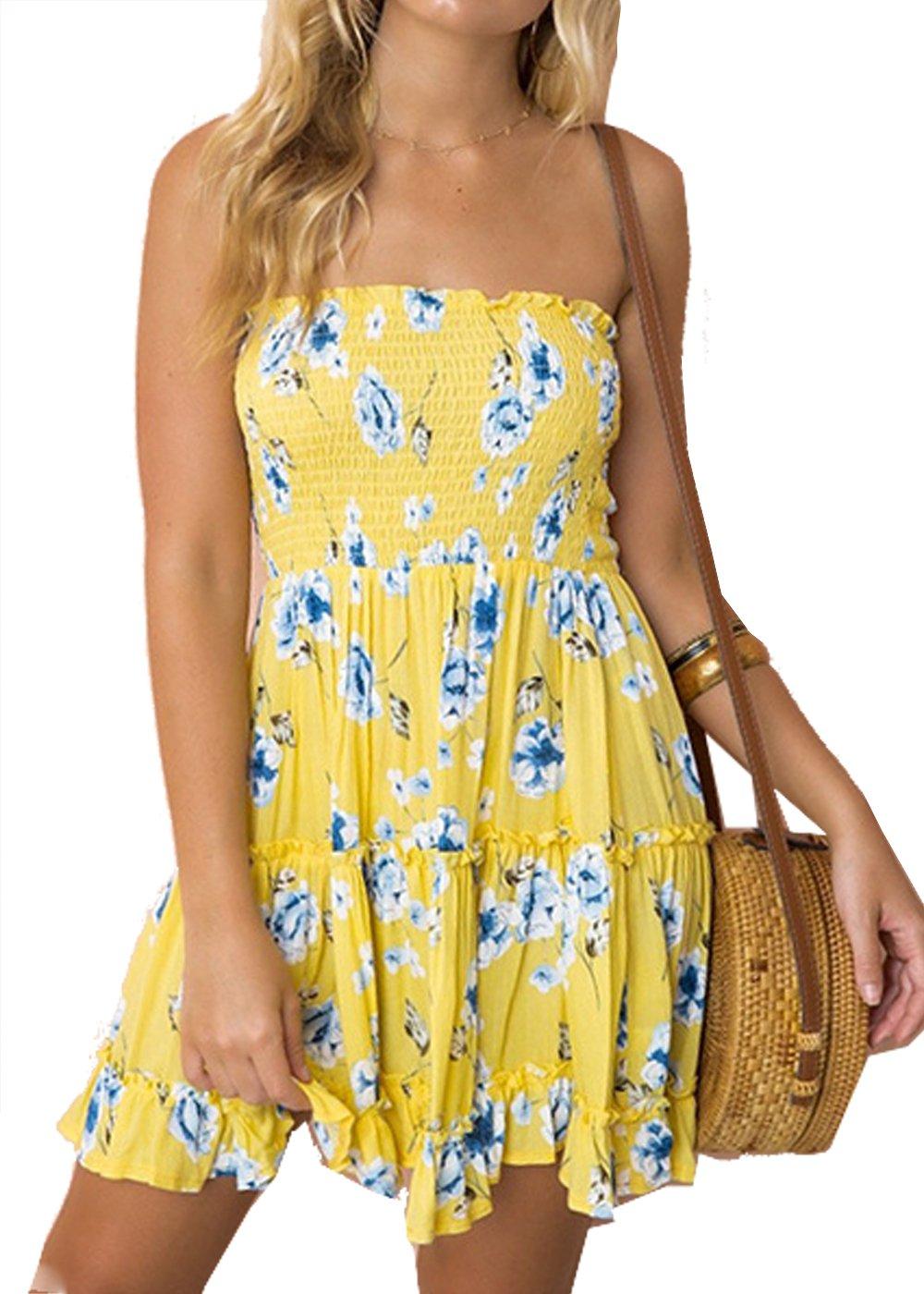 d8e69f4becd Casual Short Beach Dresses