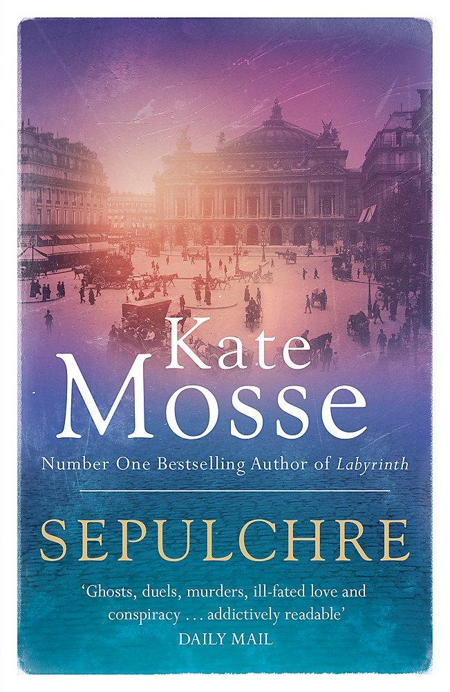 Sepulchre: Amazon.es: Mosse, Kate: Libros en idiomas extranjeros