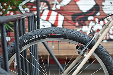 """Serfas Drifter City Tire with FPS 26/"""" X 2/"""""""