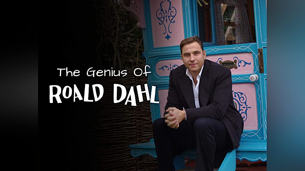 The Genius of Roald Dahl - Series 1