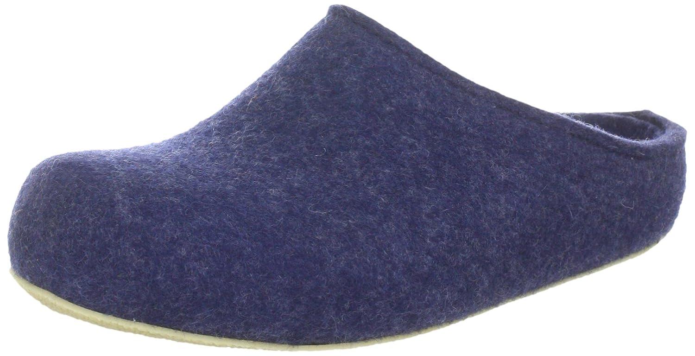 Haflinger Bleu Michl Grizzly, Haflinger Chaussons mixte mixte adulte Bleu (Bleu-tr-h4-185) 972d1ca - digitalweb.space