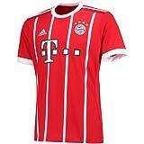 adidas Herren Fc Bayern Heim Trikot