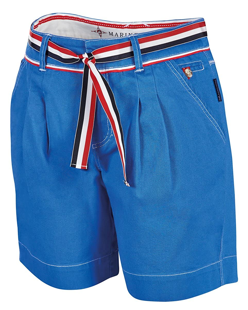TALLA L. Marinepool Fashion - Women BermudaYolanda Shorts - Pantalones Cortos Deportivos