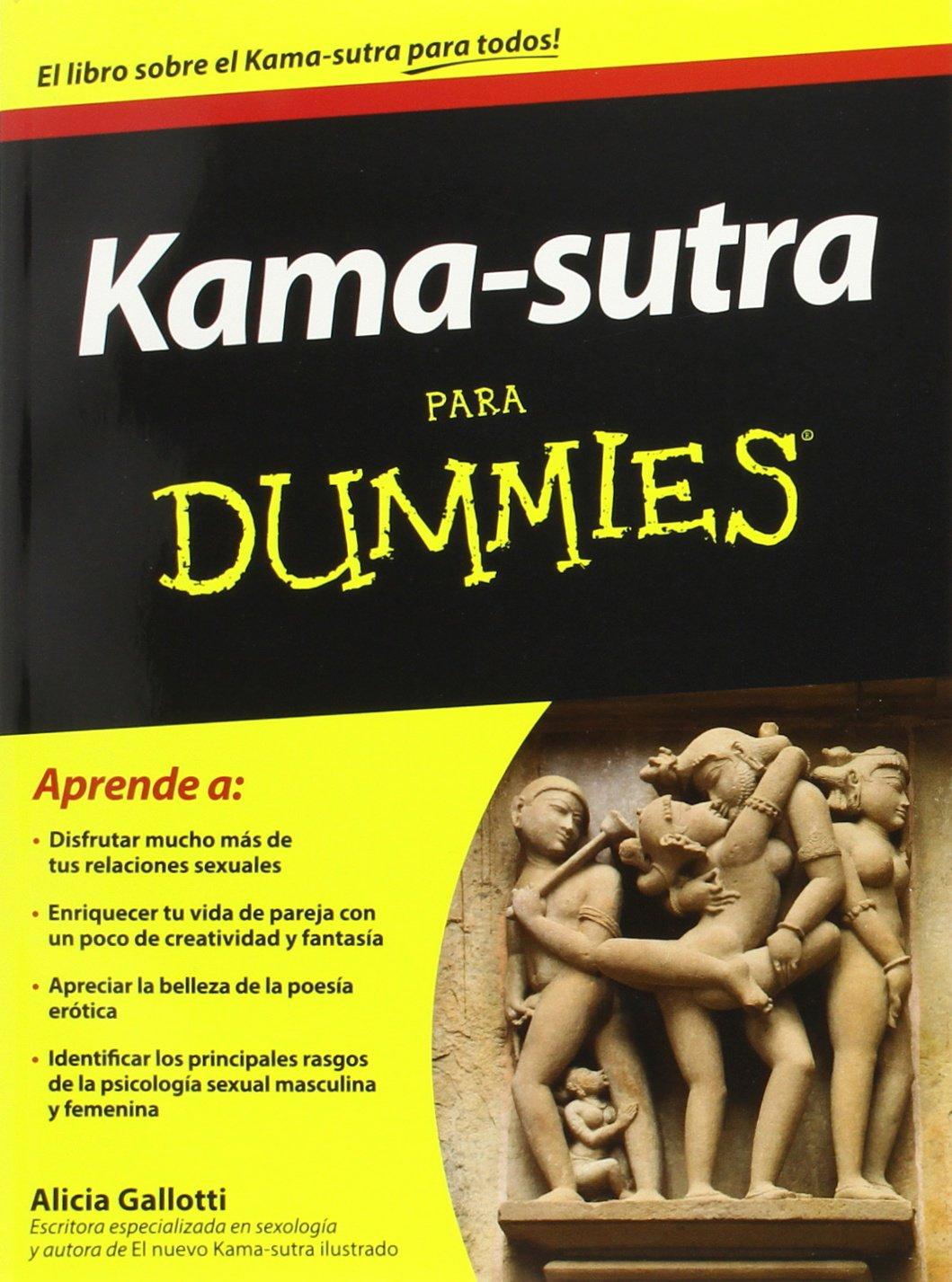 espanol Kamasutra gay