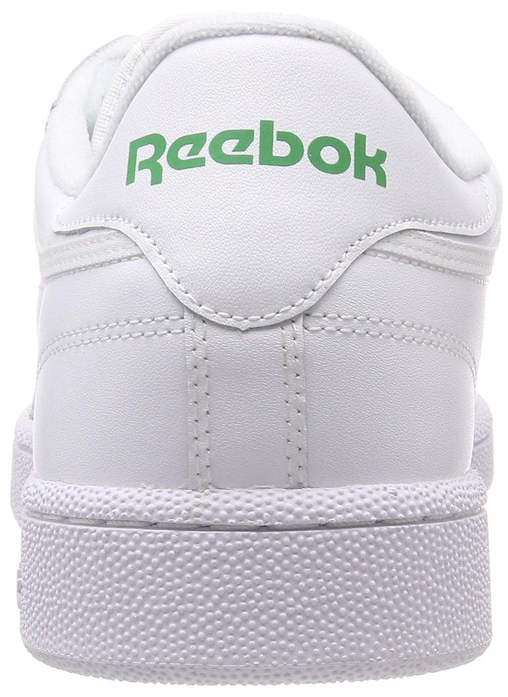 397dce7207e56 Reebok Men s s Club C 85 Trainers  Amazon.co.uk  Shoes   Bags